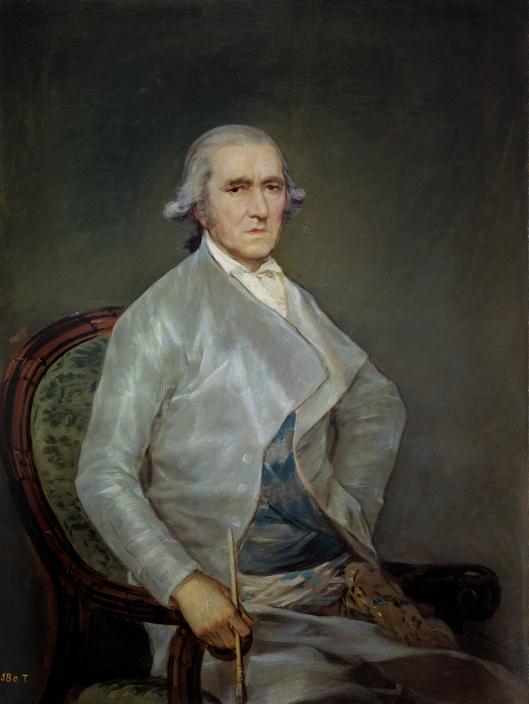 Francisco_Bayeu,_por_Goya